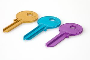 key-colorful-matching-number-security-raw
