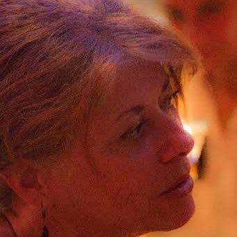 Muriel Pengial