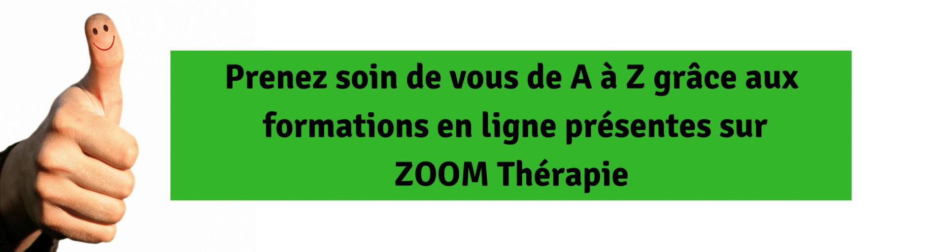 Zoom Thérapie