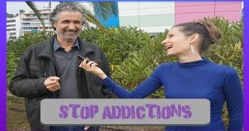Le Dr Luc Bidin et Audrey Scaviner en Interview vidéo