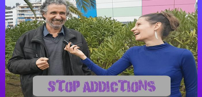 Dr Luc Bodin : Comment se libérer de ses addictions et des dépendances affectives
