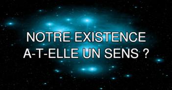 Notre existence a t elle un sens formation en ligne Jean Staune