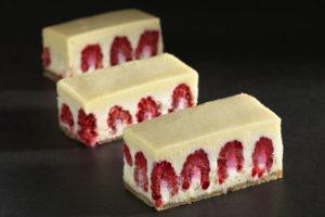 cheesecake cru