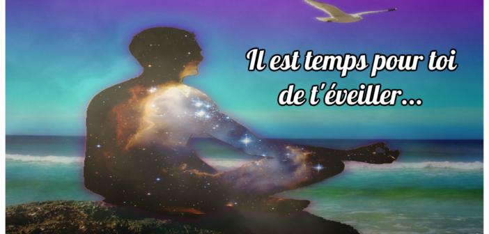 L'ultime Méditation…et l'Eveil