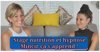 mincir rapidement avec l'hypnose