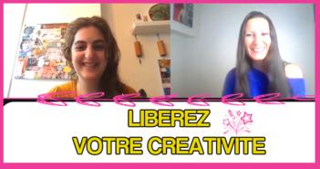 Manifester sa créativité pour vivre ses rêves avec Evelyne Toromanian