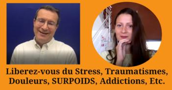 JM Gurret et ZOOM Thérapie vous aide à vous liberer de vos blocages inconscients les plus tenaces grâce à l'EFT