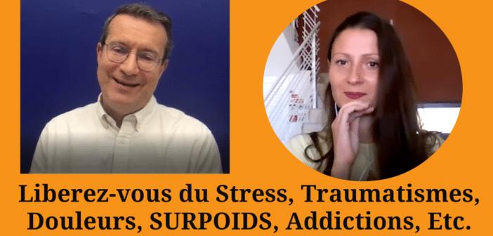 Faites sauter vos BLOCAGES INCONSCIENTS les plus TENACES ! avec Jean-Michel Gurret (EFT)