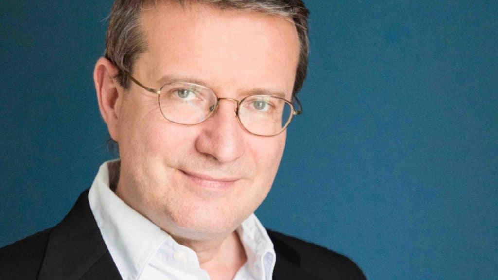 Jean-Michel Gurret et ZOOM Thérapie sur l'EFT